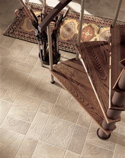 vinyl flooring in allen, tx