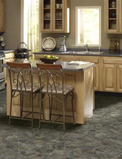 waterproof kitchen flooring