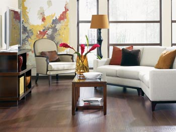 Laminate Tile Flooring in Allen, TX
